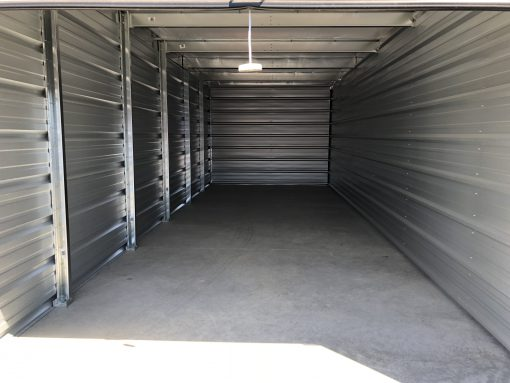 Grand Rapids Storage Unit